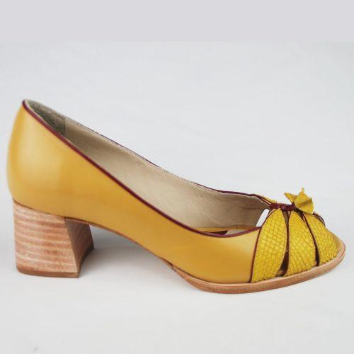 1 amarelo